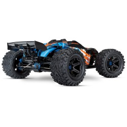 Traxxas E-Revo 2 VXL Brushless TSM 1/10 4WD RTR