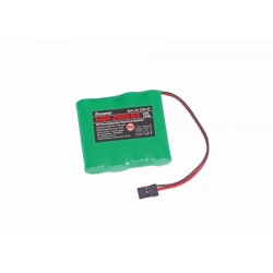 Graupner NiMH Battery 4NH-2600 TX/RX RTU SJ/JR