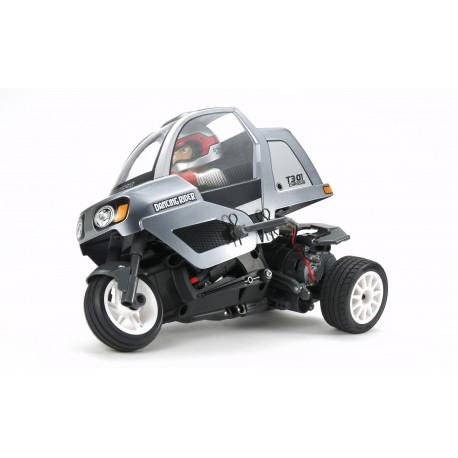 Tamiya 1/8 Dancing Rider Trike T3-01