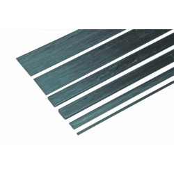 Graupner Ripa de Carbono 6x1x1000mm
