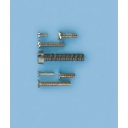 Graupner Parafusos M4/16mm (20pcs)