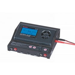 Graupner Ultra Duo Plus 45 Charger