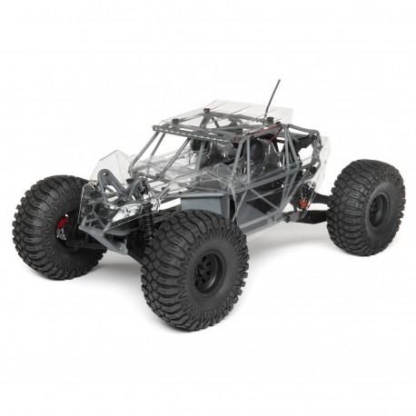 Losi Rock Rey™ 1/10-Scale 4WD Rock Racer Kit