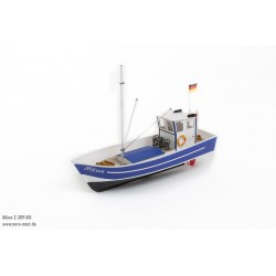 Aero-naut Möwe 2 Fishing Boat Kit