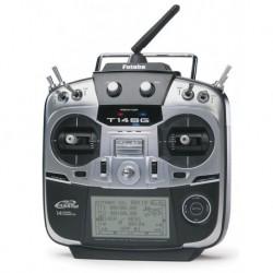 Futaba 14SG - 14-Channel 2.4GHz Computer Radio System