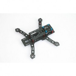 Graupner Quadrocopter ALPHA 250Q RACE Kit
