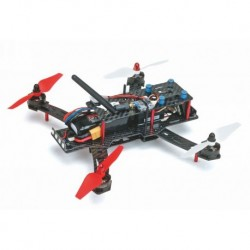 Graupner Quadrocopter ALPHA 250Q RACE RTF
