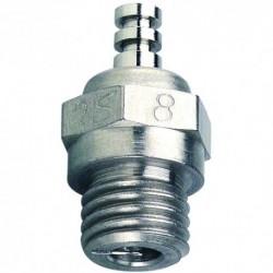O.S. Engine Glow Plug No. 8