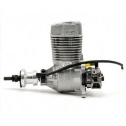 O.S. GT33 Motor