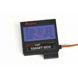 Graupner HoTT SMART-BOX