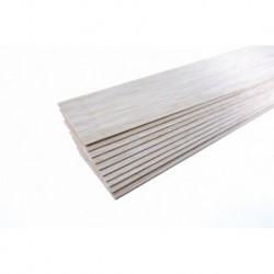 Balsa Sheets 2mm