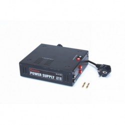 Graupner Switching Power Supply 12V-25A 300W