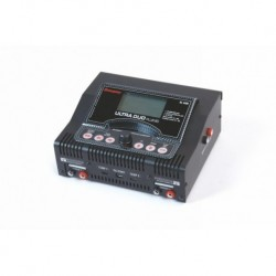 Graupner Ultra Duo Plus 80 Charger