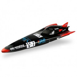 Dragon V24 MDF 920EP Boat R-C Ready