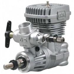 O.S. MAX 37 SZ-H Motor