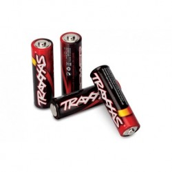Traxxas Power Cell AA Alkaline Batteries