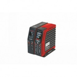 Graupner Polaron EX Combo Charger Red