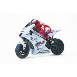 Graupner MRX5 Street Bike RACE VERSION