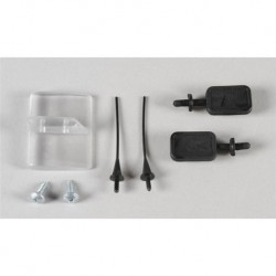 FG 10259 - Body detail kit F1 set