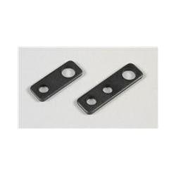 FG 06037-01 - Steel fixing plates 2p