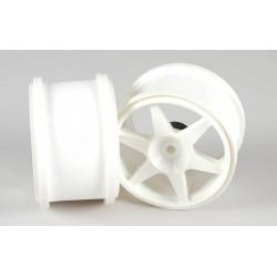 FG 08104 - Speedline wheel white 65 mm 2p