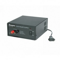 Graupner Power Supply 13,8V 20A