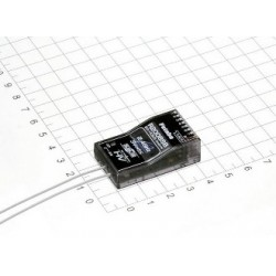 Futaba R2008SB 2,4GHz FHSS-S-FHSS
