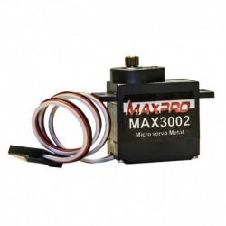 MAXPRO 3002 Micro Analog Servo