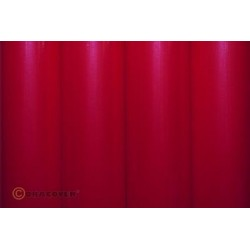 Oracover - Pearl red L- 60cm x C- 1m