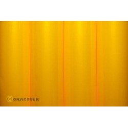 Oracover - Pearl golden yellow L- 60cm x C- 1m