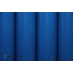 Oracover - Standard blue L- 60cm x C- 1m