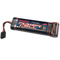 Traxxas Battery Series 4 Power Cell 4200mAh NiMH 7-C flat 8.4V