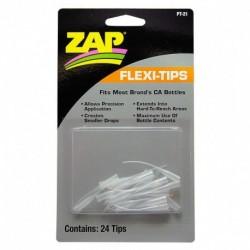 ZAP FLEXI-TIPS