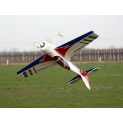 SebArt Sukhoi 29S 30E (Red/Blue Version) ARTF