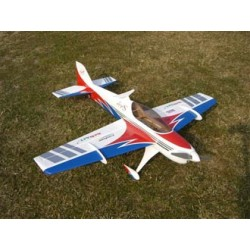 SebArt Angel S 30E (Red/Blue Version) ARTF