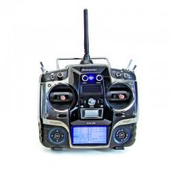 Graupner MX-20 2.4Ghz HoTT
