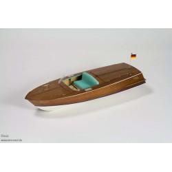 Aero-Naut Classic Sportboat