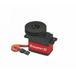 Graupner Servo Regatta Eco Speed Sail Winch