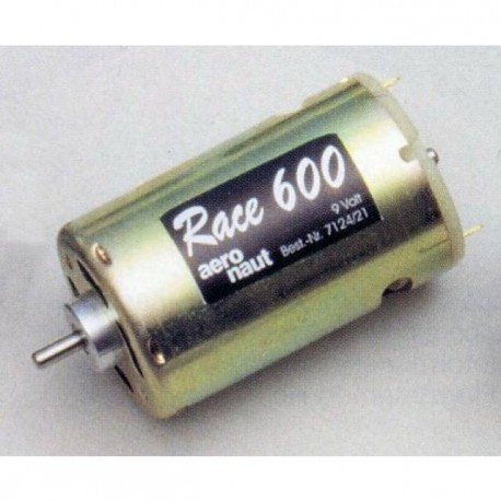 Aero Naut Race 600 Electric Motor 6 12v