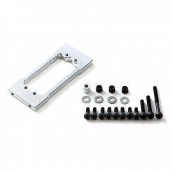 GMADE GS01 Chassis Mounted Steering Servo Kit
