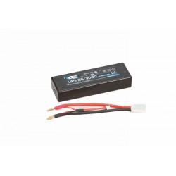 Graupner LiPo-battery V-MAXX 30C2S/3000 7,4 V G4