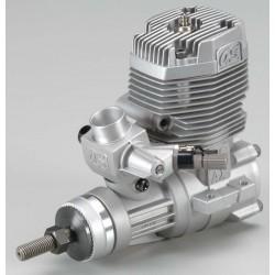 O.S. MAX 55AX Motor