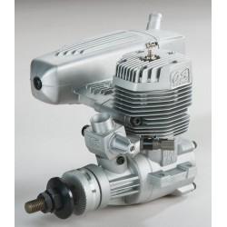 O.S. 95AX Motor