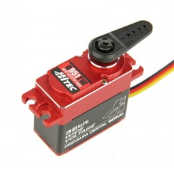 HITEC Servo D951TW Wide Voltage Ultra Torque