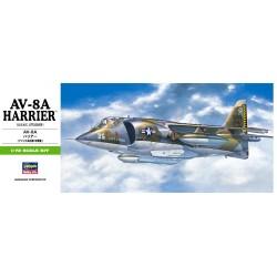 Hasegawa 1/72 AV-8A Harrier