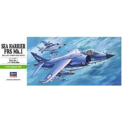Hasegawa 1/72 Sea Harrier FRG Mk.1