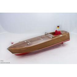 Aero-Naut Jenny Sportboot Boat