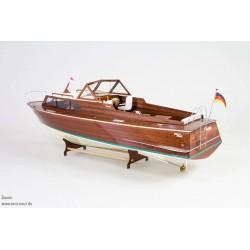 Aero-Naut Queen Sportboot Boat