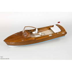 Aero-Naut Capri Sportboot Boat