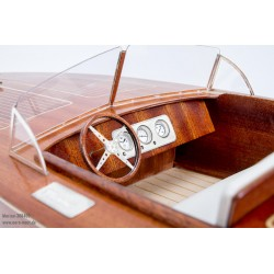 Aero-Naut Marina Boat